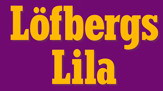 Löfbergs.
