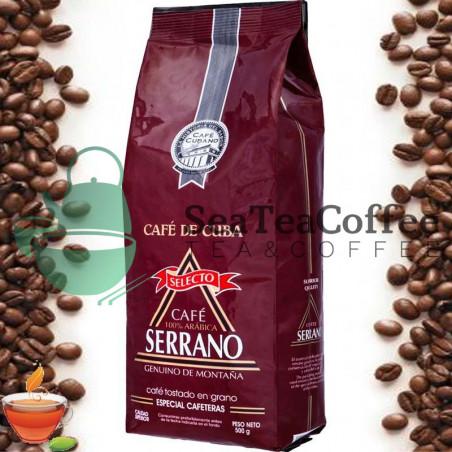 Sirocco Espresso 500 гр.зерно.