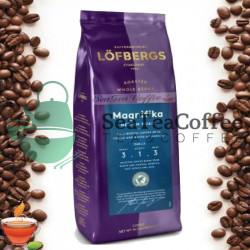 Lofbergs Magnifica зерно...