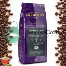 Lofbergs Crescendo зерно...