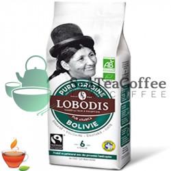 Lobodis Боливия. молотый...