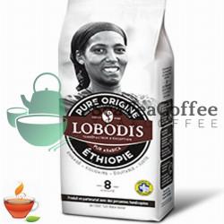 Lobodis. Эфиопия молотый...