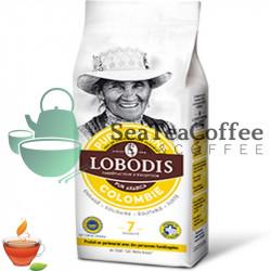 Lobodis. Колумбия молотый...
