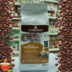 Lobodis. Гватемала зерно...
