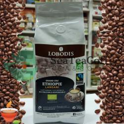 Lobodis. Эфиопия зерно 250 гр.