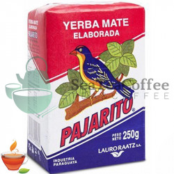 Мате Pajarito Tradicional...