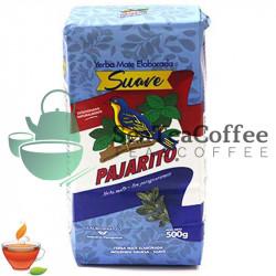 Мате Pajarito Suave 500 гр.