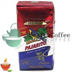 Мате Pajarito Premium 500 гр.