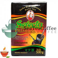 Мате Selecta Premium 500гр.