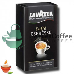 Lavazza Espresso молотый...