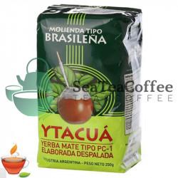 Мате Ytacua  Brasilena 250 г