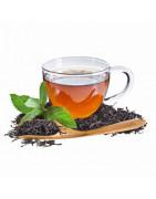 Чай, заварка, напитки, пуэр.